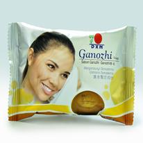 Ganozhi Sabun